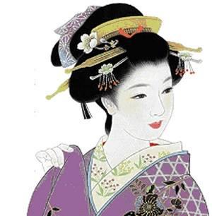 Las Geishas Y La Prostitucionverdad O Mentira Mujer Contigo